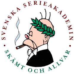 Svenska Serieakademin